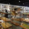 「田根 剛 未来の記憶 / TSUYOSHI TANE  Archaeology of the Future  Search & Research」展 @TOTOギャラリー・間 乃木坂