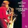 【おすすめ名盤 54】Gerry Mulligan & Chet Baker『Carnegie Hall Concert』