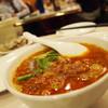 ●名古屋「味仙 今池本店」の台湾ラーメン