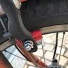 電動アシスト自転車のブレーキゴム(ブレーキシュー)を自分で交換してみた!