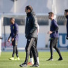【招集メンバー】 2018/19 UEFA CL GS-6 ヤングボーイズ対ユベントス