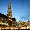 【ベルギー旅行】ブリュッセル市内観光。