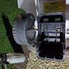 乗用玩具野中製作所製ベンツSLSのタイヤ交換!3Dプリンター製タイヤで再起できるか?