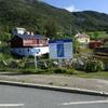ノルウェー「ヴェステルオーレン諸島(Vesterålen)」の思ひで…