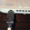 USB接続機器のトラブルシュート