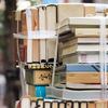 古書店街ぶらぶら。