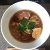 Soul Noodles THE R&R(浜松市東区)醤油ソバ 750円