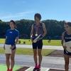 道央陸上競技選手権大会 結果報告