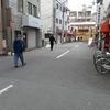 西成で暮らす。8日目 「一生寝てろ」