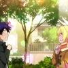 """ニセコイ:第1話「コレカラ/キヅイテ」感想、久々に""""鍵""""登場。千棘回スタート!"""