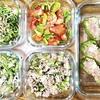 レンジで作り置きレシピ5品【ピーマン大量消費編】夏バテに効く!栄養満点の簡単レシピ♪