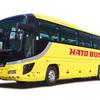 新型コロナで解雇された50歳の観光バス運転手。