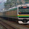 10月21日撮影 東海道線 大磯~二宮間 貨物列車 その他もろもろ撮影 ①