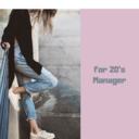 20代の女性店長&マネージャーを応援するブログ