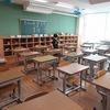学校の様子 自主登校教室&放課後児童クラブ、ハトよけ工事