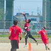 タッチフット『東北・甲信越オープン大会』は松本が優勝