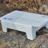 山歩きに便利な軽量折りたたみテーブル:Ultralight Folding Table