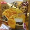ヤマザキ  シューアラモード(熊本県産和栗のあん&ホイップ)食べてみました