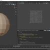 Blender2.8で利用可能なpythonスクリプトを作る その34(UVマップの作成と削除)