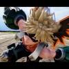 【PS4】ジャンプフォース、僕のヒーローアカデミア『爆豪勝己』が参戦決定!今夏配信開始!