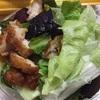 【韓国グルメ】健康!ハンソットシラクでチキンサラダ!