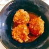 ホットクックレシピ28回目煮込みハンバーグ