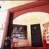 《閉店》【大阪・梅田】 cafe dubb (カフェ ダブ) シフォンケーキ (CAFE)(SWEETS)