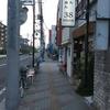 38 NOODLE  KITCHEN(サンパチヌードルキッチン) つけ麺(醤油)スペシャル まぜそば