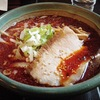 札幌市豊平区豊平 札幌つけ麺 風來堂(ふうらいどう) 辛味噌ラーメン