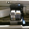 2014春 CANONプリンターPIXUS BJ S200のインク交換