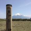 富士五湖満喫&富士山を望むトレッキング @本栖湖いこいの森キャンプ場