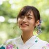 浴衣 のんさん!その13 ─ 2019.9.28 大阪 中津公園 ─
