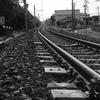 レールの行き先は? ≪#16≫    中部地区で最も早く開通した鉄道「武豊線」