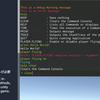 【Unity】ゲーム内にチートコードを実行するターミナルを追加できる「Command Terminal」紹介(無料)