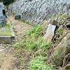 「福井新聞」の連載「ふくいを生きる 第2景・お墓とお寺」