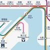 【HKDL】香港国際空港からのHKDLアクセス方法を紹介!【海外ディズニー】