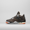 "【抽選は終了しました】""NIKE AIR JORDAN 4 WMENS STARFISH (CW7183-100)"""