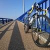 自転車ブログスタート!
