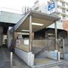 JR東西線-6:御幣島駅