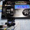 【Mini-Z】G FORCE製Motor Analyzer(ブラシレスモーターチェッカー)は、ミニッツでは逆回転(後ろに進む)!