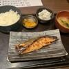 【人形町】炙処 火ノ膳 人形町本店:お昼の定食、焼き魚中心にいろいろ食べられます。