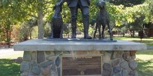 カリフォルニア観光:オレンジ郡の「アーバイン・リジョナル・パーク」は超おススメ!