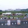 大好き いばらき キャンドルのWA!!に「水府二区夏まつり」が参加しました。