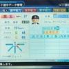 416.黄金騎士団 黒玉東忘(パワプロ2019)