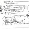絵日記で覚えるmake senseの使い方