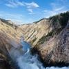 自然好きで旅行好きはモンタナに行くべし 〜イエローストーン国立公園編〜