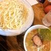 【グルメ】新宿で食べた激うま濃厚魚介つけ麺😆✨
