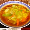 【今週のラーメン512】 恵愛 (神戸・住吉) チャンポン麺