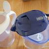 ブリタ(BRITA)のポット型浄水器を買い換え:大容量2.0Lサイズの「アルーナ XL」で料理が捗る