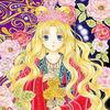「金華」金髪漢服姫完成:二度と使いたくない紙:PC修理に出さないといけないかもしれません・・・